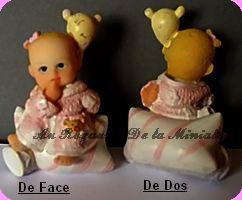 BABIES - Bébé miniature AMALIA