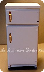 CUISINE miniature - FOUR A MICRO-ONDES - DF1002
