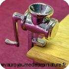 DECO CUISINE  - PRESSE-FRUITS miniature - D1507