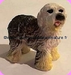 CHIEN miniature - CHIEN DE BERGER