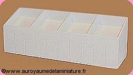 COMMERCE miniature - ETALAGE miniature BU9254WH