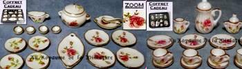 BOISSONS miniatures