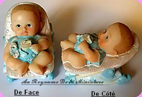 BABIES - Bébé miniature BENNY
