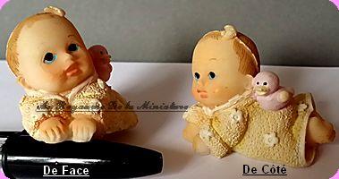 BABIES - Bébé miniature ELLIE