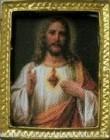 DECO SALON - TABLEAU religieux,<br /> Référence MA64