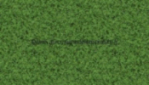 Feuille de Revêtement PELOUSE- Dim 33.5 x49.5 cm