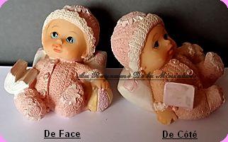 BABIES - Bébé miniature SOPHIA