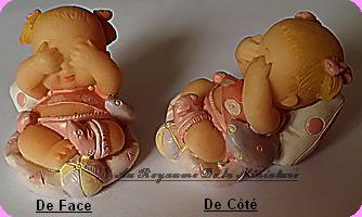 BABIES - Bébé miniature LIZZIE